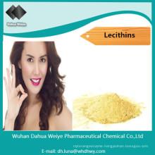 Lecithins China Supply CAS: 8002-43-5 Treatment of Atherosclerosis Lecithins