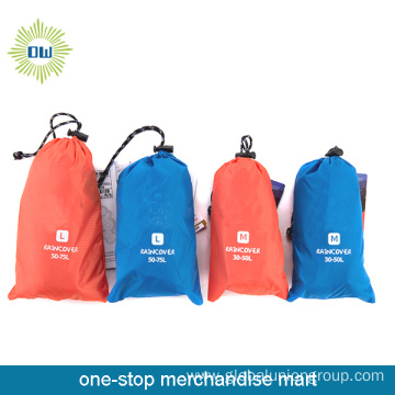 Anti-tearing Camping Backpack Rain Cover