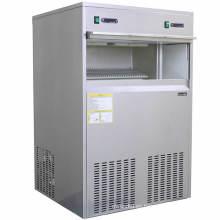 Máquina de hielo afeitada de la escama de la nieve de la venta caliente usada máquina de fabricación de bloques de hielo para la venta