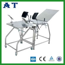 Hospital Gynecology Delivery Bed