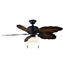 "52"" Ceiling Fan with Lighting Ef200s (D) -52 (A) IR"