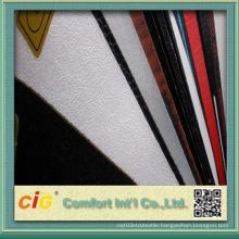 Good Quality PVC Leather Stock