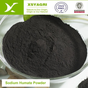Animal Feed Additive Natrium Humate