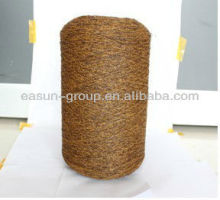 AIR-Textured yarn for sports and decoration synthetic turf