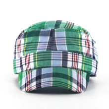 Chapeaux militaires de contrôle de mode