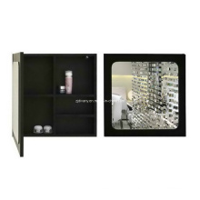Divany Modern Wood Frame Decorate Mirror (J11)