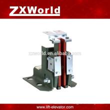 ZXA-310M Pièces d'ascenseur / / pièces de sécurité d'ascenseur / Chaussures de guidage