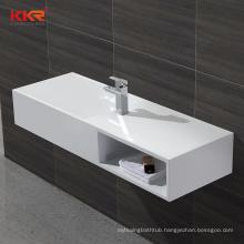 hina manufacturer white stone basins sinks dining room wash basin