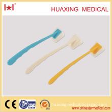 Disposable Medical Cleaning Sponge Brush
