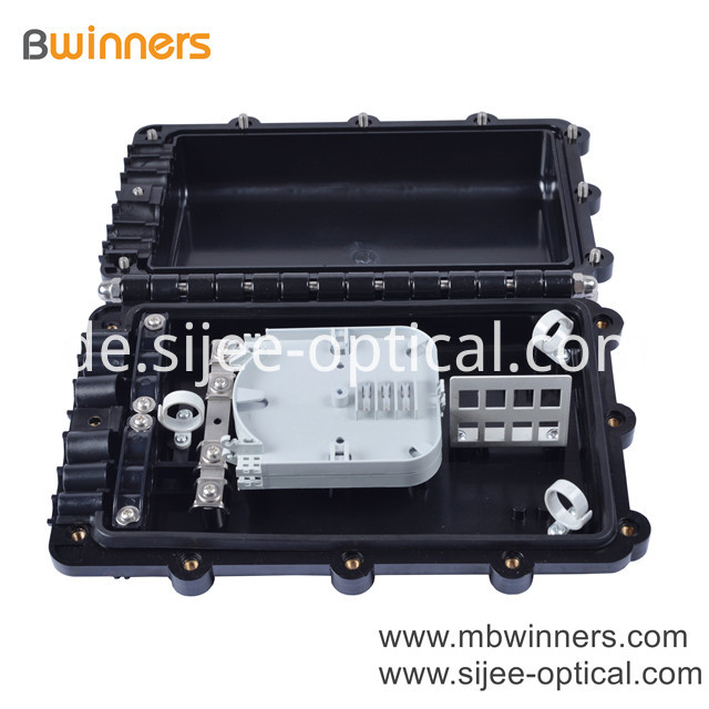 Fiber Optic Cable Joint Box