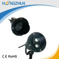 Outdoor led spot light 12v Ra75 led garden lamp RGB china manufaturer with CE Approved