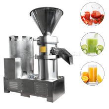 factory price colloid mill peanut butter/small peanut butter making machine/chili paste grinding machine