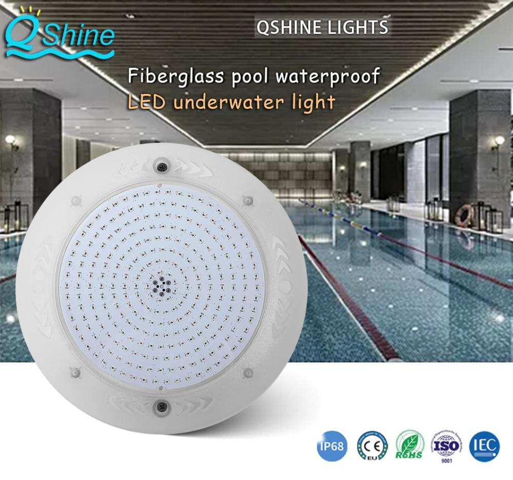 Fiberglass Underwater Led Pool Light 2