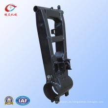 ATV piezas de repuesto / Swingarm partes con acero (KSA01)