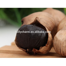 The New Cooking Ingredient for Dinner--Royal Solo BlackGarlic
