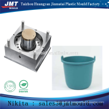 injection china plastic handle bucket mould