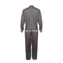 Resistente à chama macacões de peso leve, de alto desempenho NFPA2112, Arco classificação APTV algodão e nylon