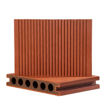 Outdoor Durable High Quality Wood Plastic Composite WPC Decking composite wood