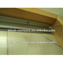 Blind for roof window