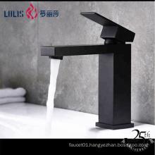 B0013 FB Oil Rubbed Bronze Deck Mount Bathroom Sink faucet basin faucet