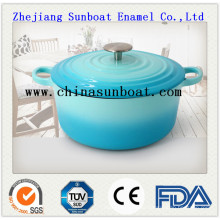 Enamel Mini Stockpot Kitchenware