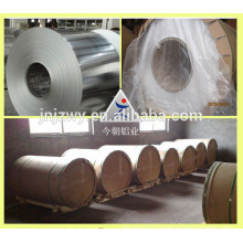 2016 New Product decorative 3003 colored aluminum coil foil insulation roll