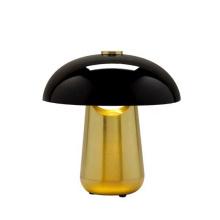 Modern Creative Mushroom Design Led Table Lamp For Home Decorative