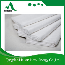 ISO Certificate High Tensile Strength Non Woven Geotextile 600GSM