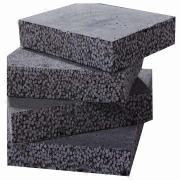 Cement Foam Exterior Fire Insulation Boards, Made of Cement, Fiber, Quartz, Sand and Additive