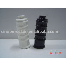 special stoneware salt and pepper shaker for 93182