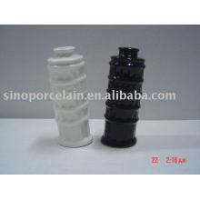 Специальная керамическая соль и перечный шейкер для 93182