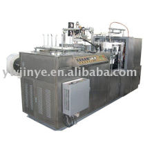 JYLBZ-LE Double Sides PE Coated Paper Bucket Machine