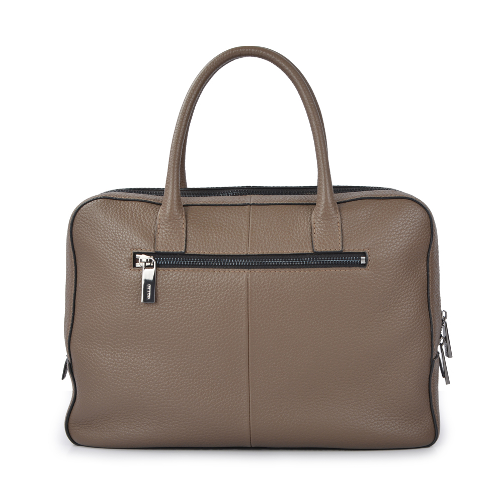 Fashion Genuine Leather Briefcase