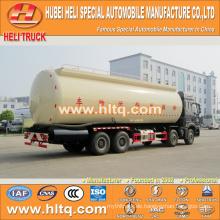 Massen-Zement-Transportwagen FAW 8x4 40M3 310hp hochwertige Fabrik direkt