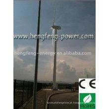 CE direto unidade baixa velocidade baixa partida binário ímã permanente gerador eficiência elevada em-grade eixo horizontal turbina eólica