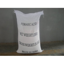 99% Food Grade Fumaric Acid 110-17-18 China Supplier