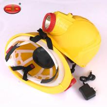 Lampe frontale de lampe de casque de sécurité explosion