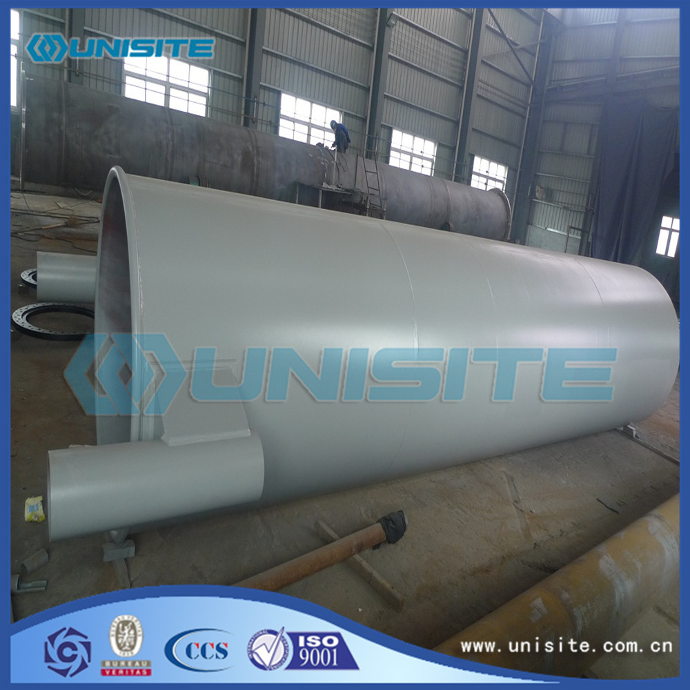 Structural Marine Steel Pipe Price