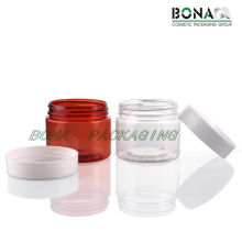 20g Pet Cream Jar dicker Wand Plastikbehälter