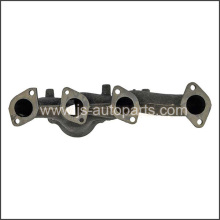 CAR EXHAUST MANIFOLD CHRYSLER,1989-1995,ACCLAIM/CARAVAN/DAYTONA,DYNASTY,LeBARON,NY,SHADOW,SPIRIT,SUNDANCE,VYGR.8Cyl,3.0Lrear(RH)