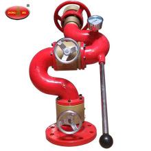 Moniteur d'eau portatif Firefighting série PSY