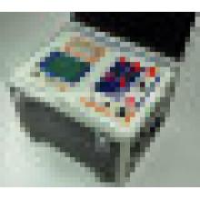 Топ текущий/потенциальный трансформатор ТТ Пт тестер серии Tpva-402/404