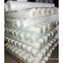 Running TC 90/10 108X58 white workwear fabric