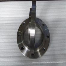 Stainless steel Slip-On Flange