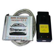 Versión más reciente para BMW Scanner V2.01