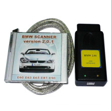 Новейшая версия для BMW сканер V2.01
