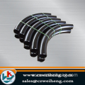 Cs 90 Degree Seamless Pipe Bends Bend Pipe With Different Size,galvanized