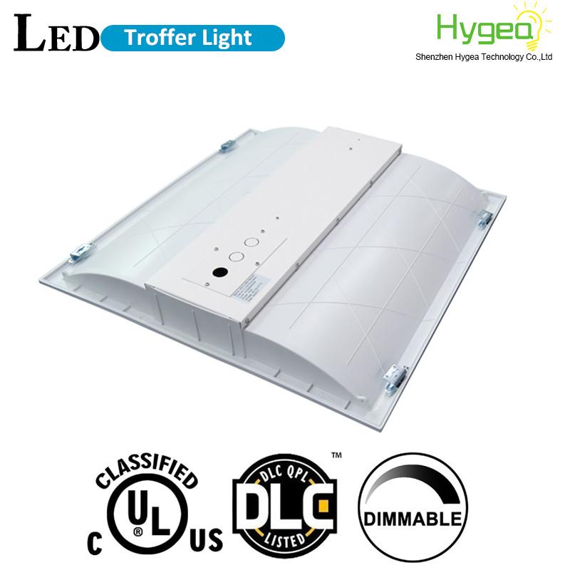 Troffer Light-9