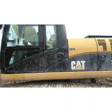 Used Hydrauli Cat Crawler Excavator (320D)