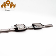 HSR35YR Japon THK HSR35 linéaire glissière de guidage et roulement de bloc pour CNC / similaire HIWIN PMI marque ABBA